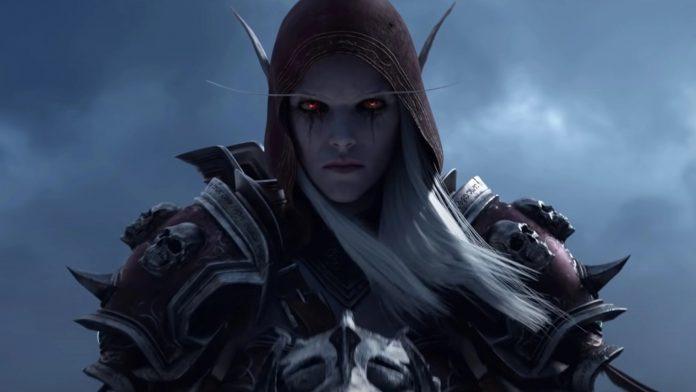 O sistema de Corrupção do World of Warcraft será removido em um pré-patch de Shadowlands