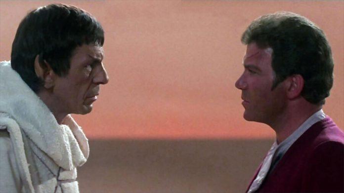 A busca por Spock é injustamente negligenciada