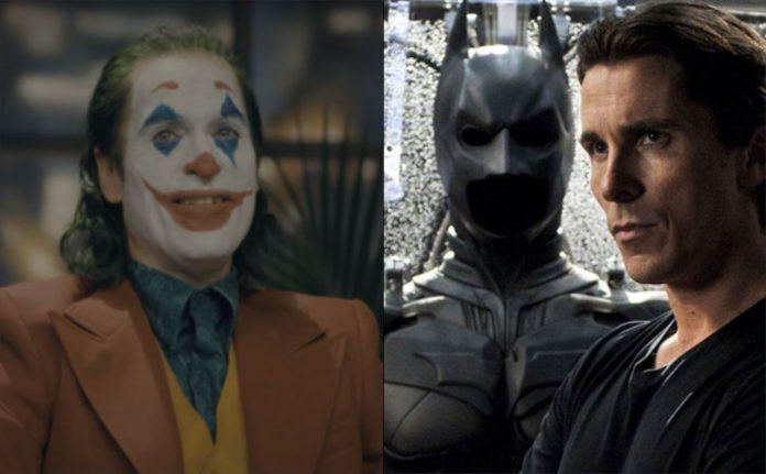 O Coringa de Joaquin Phoenix é o nosso Batman?