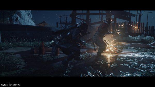 fantasma-de-tsushima-combate-explicado
