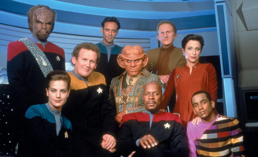 Assista: Star Trek: Documentário Deep Space Nine agora disponível para transmissão gratuita