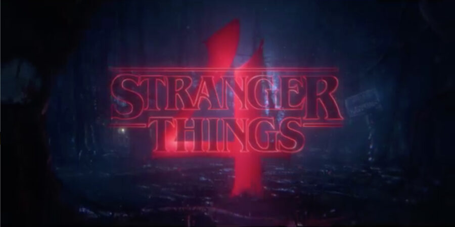 Stranger Things Quarta Temporada