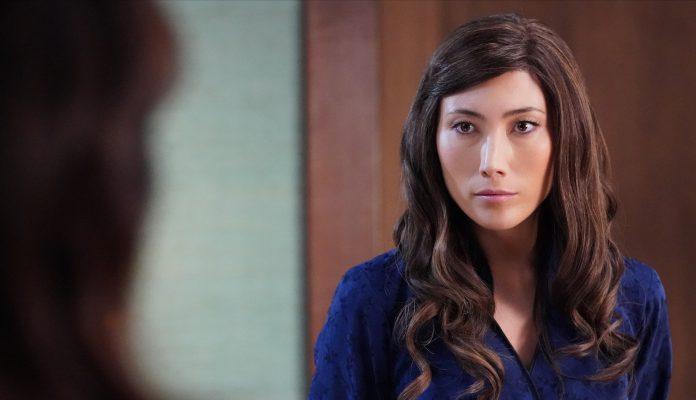 Agentes da SHIELD Temporada 7: A outra filha Kora de Jiaying
