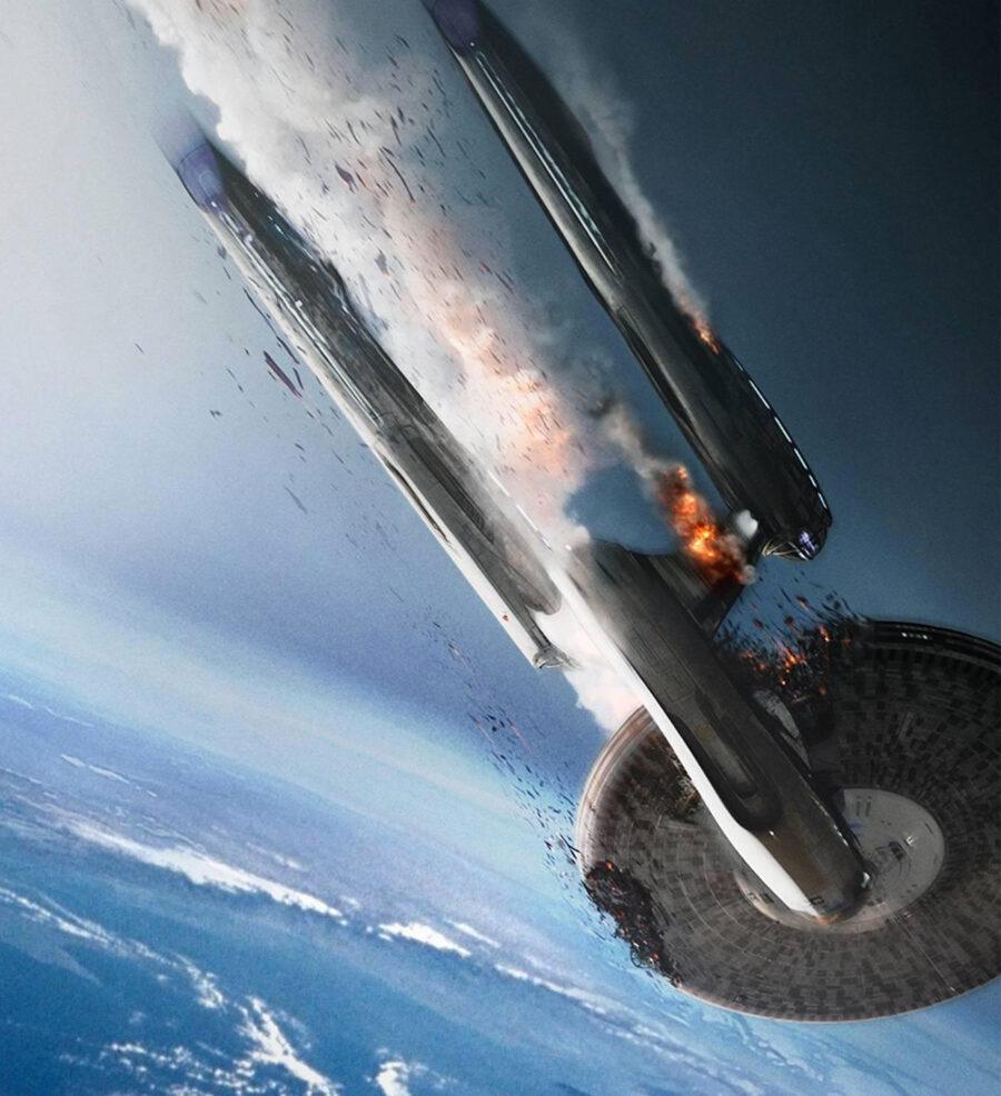 Por que este é o pior filme de Star Trek de todos os tempos 2