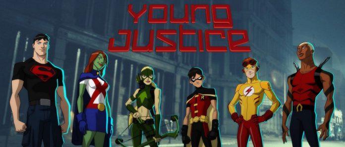 Justiça Jovem Temporada 4 Data de Lançamento: Enredo?