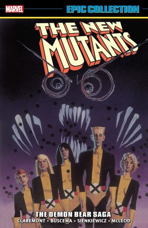 7 melhores novos quadrinhos de mutantes para se preparar para o filme 1