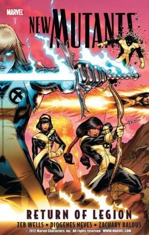 7 melhores novos quadrinhos de mutantes para se preparar para o filme 4