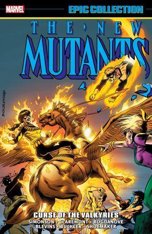 7 melhores novos quadrinhos de mutantes para se preparar para o filme 5