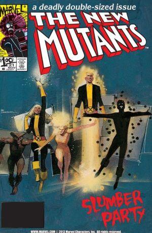 7 melhores novos quadrinhos de mutantes para se preparar para o filme 6