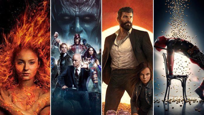 Próximos filmes dos X-Men: Lista de títulos e datas de lançamento