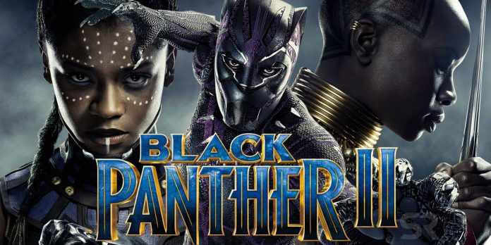 Pantera Negra 2 (Black Panther 2) Data de lançamento e qual será o enredo?