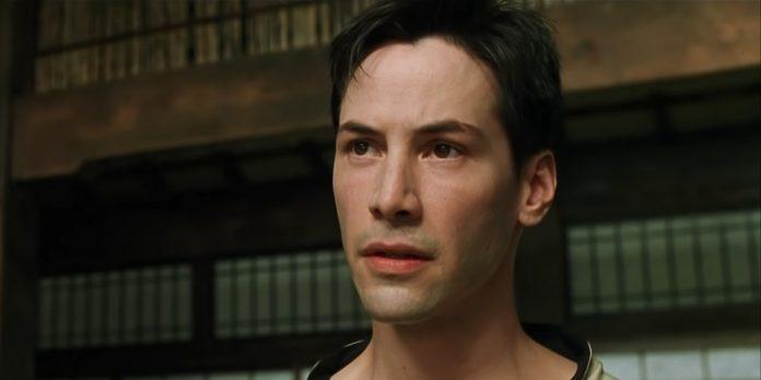 Keanu Reeves em Matrix 4: Revela uma mudança no set em meio a COVID
