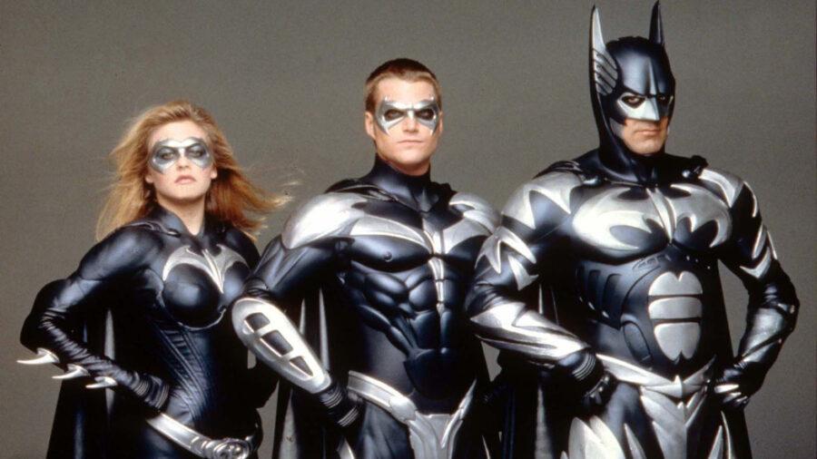 Em Defesa De Batman E Robin, O Filme é Bom Vamos Lembrar | UnicórnioHater