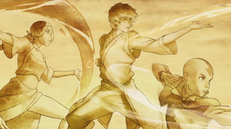 Avatar: O Último dobrador de ar, o que eles estão mudando para o live-action 1