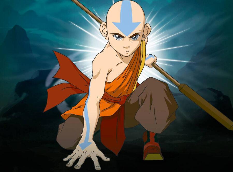 Avatar: O Último Dobrador de Ar