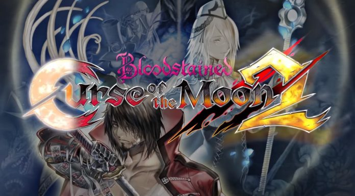 Bloodstained: Curse Of the Moon 2 Review - That Demon Came From The Moon