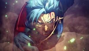 Episódios 1-2 - Sword Art Online: Alicization War of Underworld Part 2 1