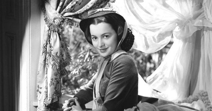 Olivia de Havilland estrela de E o Vento Levou ('Gone With the Wind') morre aos 104 anos