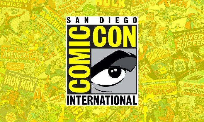 Comic-Con@Home 2020: Os Maiores Anúncios do Show