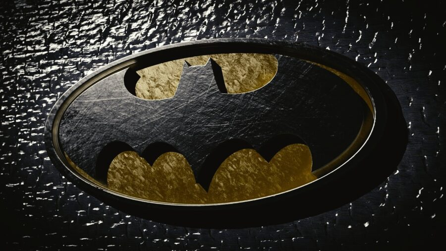 Logotipo do Batman