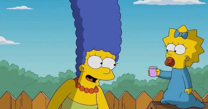 Os Simpsons: Por que Marge ficou cada vez pior
