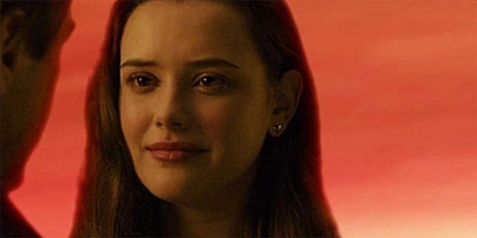 Katherine Langford fala sobre ser cortada de Vingadores: Ultimato