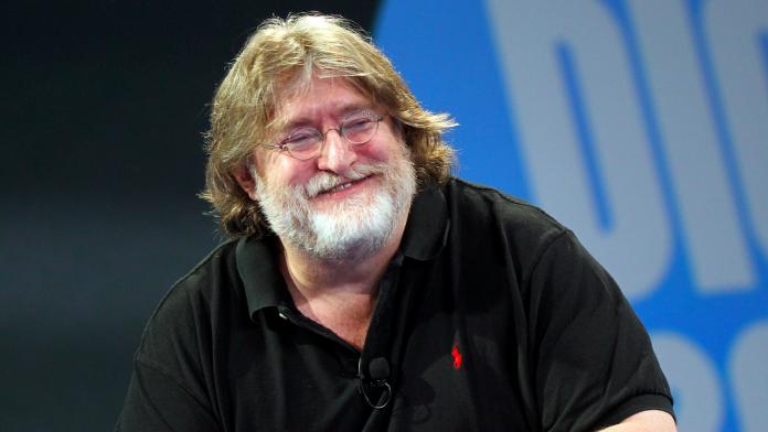 O co-fundador da Valve: Gabe Newell acha que o Xbox Series X é melhor que o PS5