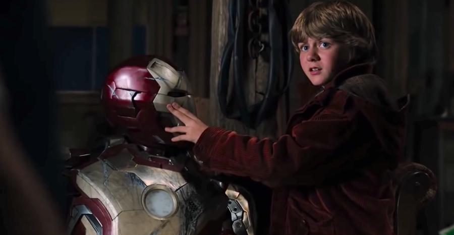 Vingadores 5: Veja John Krasinski como o Sr. Fantástico 3