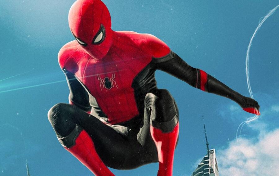 Homem-Aranha para Vingadores 5
