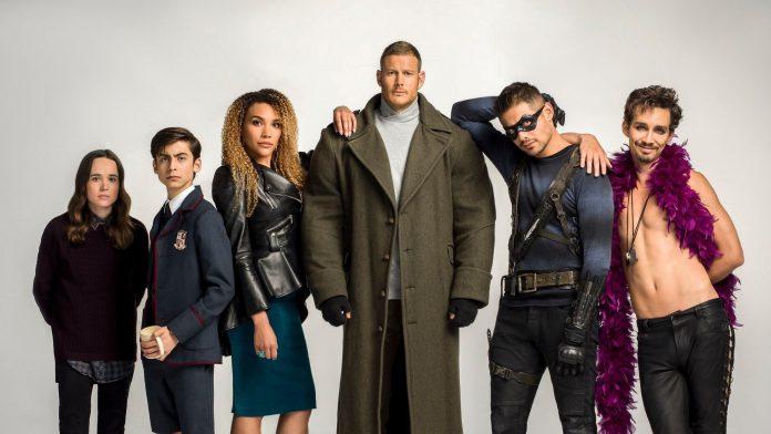 A terceira temporada de 'The Umbrella Academy' está chegando à Netflix? O elenco provoca o futuro do programa