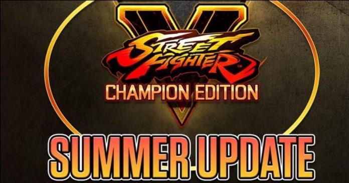 Street Fighter V e Tekken 7 recebem novas temporadas