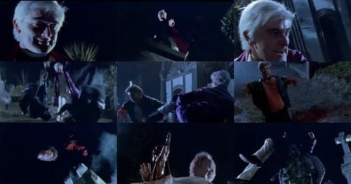 [Crítica] Fome Animal, o filme gore um tanto desconhecido do diretor de Senhor dos Anéis, Peter Jackson. 3
