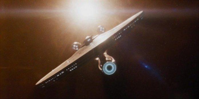 Franquia Star Trek é sacudida enquanto a Paramount planeja seu próximo filme