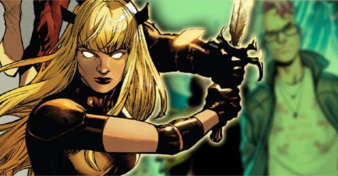 X-Men monta a equipe de backup OMEGA-LEVEL mais forte de todos os tempos