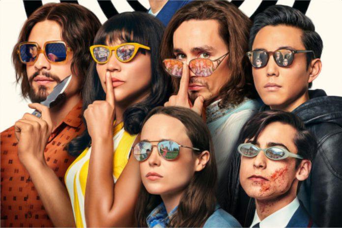 Umbrella Academy: Justin H. Min sobre a morte de Ben 2ª temporada de suspense