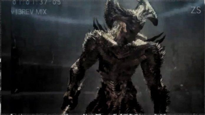 Zack Snyder compartilha imagem de Steppenwolf da Liga da Justiça