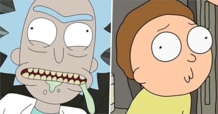 Rick e Morty acabaram de confirmar se Rick é realmente Morty