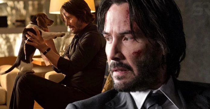 John Wick 5: Keanu Reeves já revelou a melhor ideia de finalização da franquia