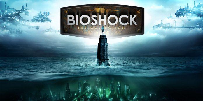 O próximo BioShock será movido pelo Unreal Engine 4
