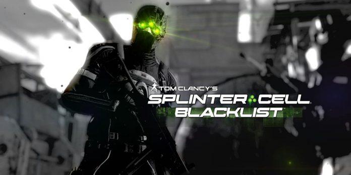 Sam Fisher de Splinter Cell se juntará ao Rainbow Six Siege
