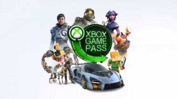 O Xbox Game Pass é a próxima geração de jogos da Microsoft