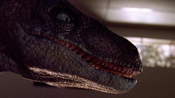 Jurassic Park nos alertou contra os capitalistas carnívoros