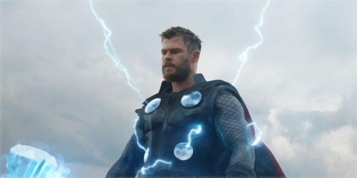 Chris Hemsworth Troca de rosto imagina ele como Hulk Hogan