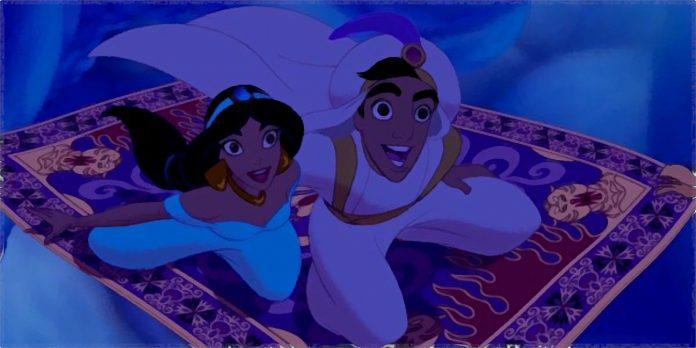 Aquele momento em que o Compositor Alan Menken de Aladdin teve que cortar parte das letras