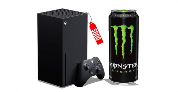 O preço do Xbox Series X pode ter vazado e é o Xbox mais caro até agora