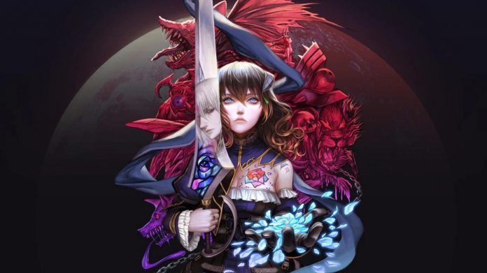 Bloodstained: Ritual Of The Night no Switch teve vendas