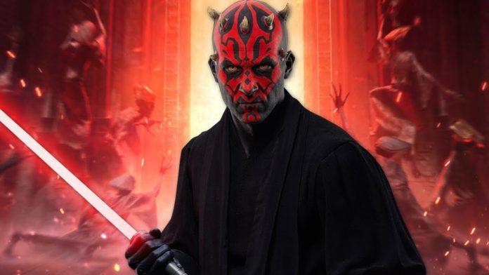 Star Wars: como Sam Witwer aperfeiçoou a voz de Darth Maul