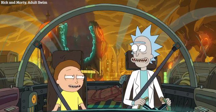 Rick e Morty foram cancelados? Entenda