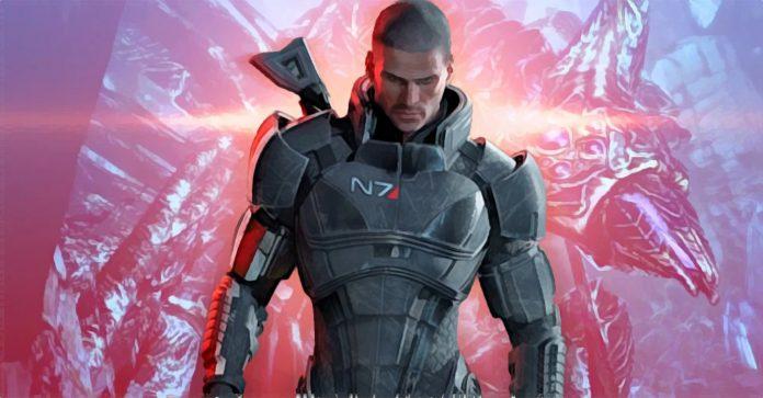 Mass Effect: Como Shepard decidiu o destino da Rainha Rachni em Noveria