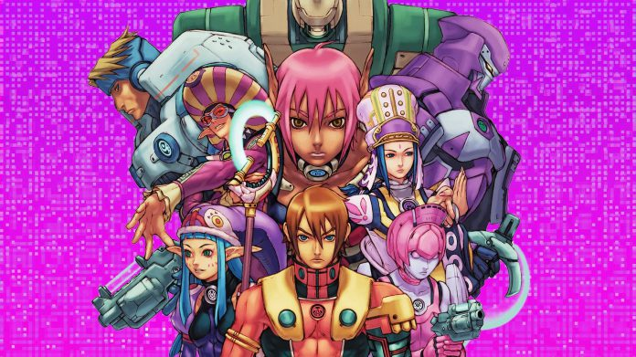 Com2020 sendo o 20º aniversário do RPG Dreamcast da SegaPhantasy Star Online, estamos olhando para trás com uma série de entrevistas com membros-chave da equipe que trabalharam no jogo.